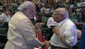 पीएम मोदी और शाह ने वरिष्ठ वकील जेठमलानी को दी श्रद्धांजलि