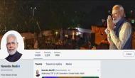 PM मोदी की यूं ही नहीं दुनिया में धूम, ट्विटर पर फॉलोवर्स की संख्या हुई 500,00,000