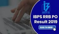 IBPS RRB Result 2019: PO prelims result to be released soon; read details