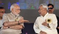 बिहार में CM पद के लिए शुरू हो गई तकरार, BJP नेता बोले- अब कुर्सी खाली करें नीतीश कुमार