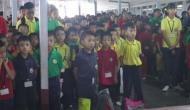 Manipur: 'No School Bag Day' receives good response