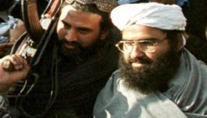 पाकिस्तान ने फिर की नापाक हरकत, आतंकी मसूद अजहर की जेल से की चुपके से रिहाई