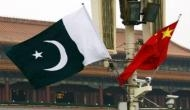 China, Pakistan discuss Kashmir issue, Beijing opposes any unilateral actions that could complicate situation