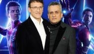 The Russo Brothers open up about Marvel-Sony split