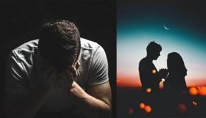 दिल टूटने से दुखी था लड़का, गर्लफ्रेंड से जुदाई नहीं हुई बर्दाश्त तो कूद गया छत से