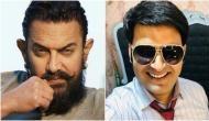 After Akshay Kumar and Varun Dhawan, Aamir Khan was keen to cast Kapil Sharma in Mogul