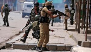 अनुच्छेद 370 हटाए जाने के बाद कश्मीर में सबसे बड़ी कार्रवाई, सोपोर में लश्कर के आठ आतंकी गिरफ्तार