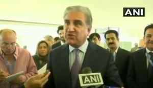 Video: पाकिस्तान के मुंह से निकला सच, UN में कश्मीर को बताया भारत का अभिन्न अंग