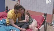 Ace of Space 2: Watch! Baseer Ali-Lucinda Nicholas' tickling fight leaked by Vikas Gupta