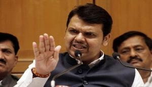 BJP Minister: BJP ready to contest elections again after power tussle with Shiv Sena