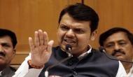Non-disclosure of cases: summons delivered to former CM Devendra Fadnavis