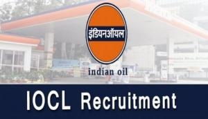 IOCL Recruitment 2020: 482 vacancies released for 12th pass; check selection criteria details