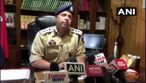J-K: Eight LeT terrorist associates arrested for publishing, circulating threatening posters in Sopore