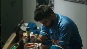 Sonam Kapoor shares video featuring Virat Kohli doppelganger in her movie