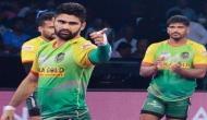 प्रो-कबड्डी लीग 2019: पटना पाइरेट्स के परदीप नरवाल ने रचा इतिहास, कोई खिलाड़ी नहीं कर पाया ऐसा