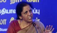 रघुराम राजन के कार्यकाल में एक फोन पर लोन दिया जाता था: निर्मला सीतारमण