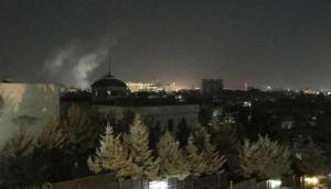 9/11 हमले की बरसी पर अफगानिस्तान में अमेरिकी दूतावास पर हमला