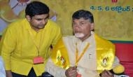 Chandrababu Naidu, son Nara Lokesh put under preventive detention