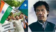 COVID-19: PoK residents face discrimination, 'not part of' Imran Khan's cash programme