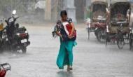 IMD predicts heavy rainfall in Madhya Pradesh, Sikkim, Uttar Pradesh