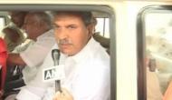 Chalo Atmakur rally: TDP MP K Srinivas detained