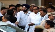 INX Media case: Criminal proceedings malafide, borne out of political vendetta, states Chidambaram in plea