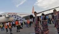 कांग्रेस विधायक हुआ बेकाबू, Air India की महिला स्टाफ से की शर्मनाक हरकत, CISF जवान ने बचाया