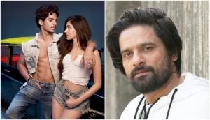 Khaali Peeli: Commando villain Jaideep Ahlawat to play a negative role in Ishaan Khatter and Ananya Panday starrer