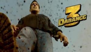 VIDEO: Dabangg 3 Motion Poster out, Salman Khan as Chulbul Pandey says 'Swagat Toh Karo Hamara'