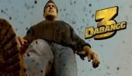 Dabangg 3 Box Office Collection day 4 : 'दबंग 3' की चौथे दिन कमाई में आई बंपर गिरावट,  4 दिनों में जानिए कितनी हुई कमाई