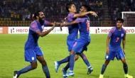 Sunil Chhetri lauds his 'boys' after team's loss to Qatar