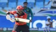 भारतीय टीम में शामिल होना चाहता हैं यह क्रिकेटर, इस देश का रह चुका है कप्तान