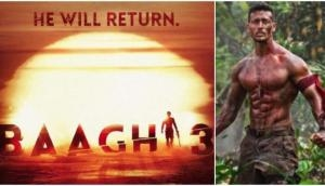 Baaghi 3 starring Tiger Shroff, Shraddha Kapoor and Riteish Deshmukh goes on floor from today