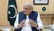 Pakistan fails to convince international community over Kashmir issue: Minister Brig Ijaz Ahmed Shah