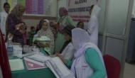 J-K: Patients' life made easier with adequate, modern medical facilities in Rajouri