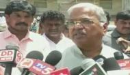 Major accidents happen due to good roads: Karnataka Deputy CM Govind Karjol