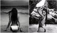 मलाइका अरोड़ा ने शेयर कि टॉपलेस तस्वीर, लोगों ने कहा- बुढी तुझे...