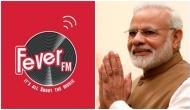 PM Modi lauds 'Fever FM' for its campaign against single use plastic