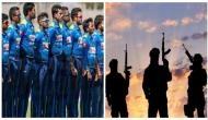 जैसे ही पाकिस्तान दौरे के लिए श्रीलंका ने किया टीम का ऐलान, मिल गई आंतकी हमले की धमकी