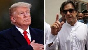 इमरान खान का बड़ा कबूलनामा- पाकिस्तान ने दिया आतंकियों को ट्रेनिंग, अमेरिका से मिला था पैसे