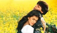 25th anniversary of DDLJ: Always felt wasn't cut out to play romantic character, says Shah Rukh Khan