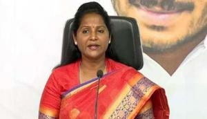YSRCP MLA complains to NCW over 'casteist', 'sexist' comments