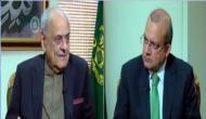 World believes India not Pakistan on Kashmir issue: Pakistan minister