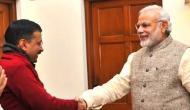 16 फरवरी को तीसरी बार CM पद की शपथ लेंगे केजरीवाल, PM मोदी को भेजा न्योता