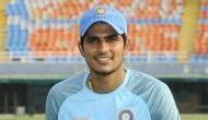 Here's what Shubman Gill has to say after being named in Test squad for South Africa series