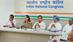 अपने सांसदों की गिनती भूल गई कांग्रेस, दिग्गज नेताओं के लगातार पार्टी छोड़ने से परेशान