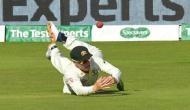 ऑस्ट्रेलिया के इस खिलाड़ी से छूटा बड़ा कैच, तो मैदान पर ही तोड़ लिया अपना हाथ!