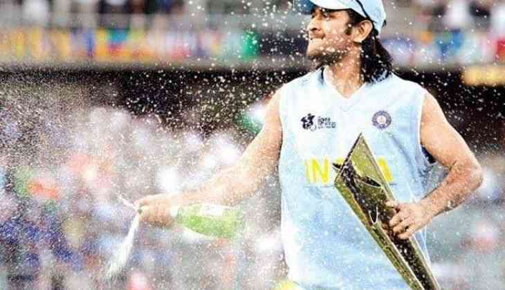 India celebrates #12YearsOfCaptainDhoni as it becomes top trend on Twitter