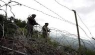 J-K: Two army personnel killed in gunfight with Pakistani infiltrators along LoC