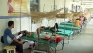 उत्तराखंड में डेंगू ने लिया विकराल रूप, बीमार लोगों की संख्या हजारों में पहुंची